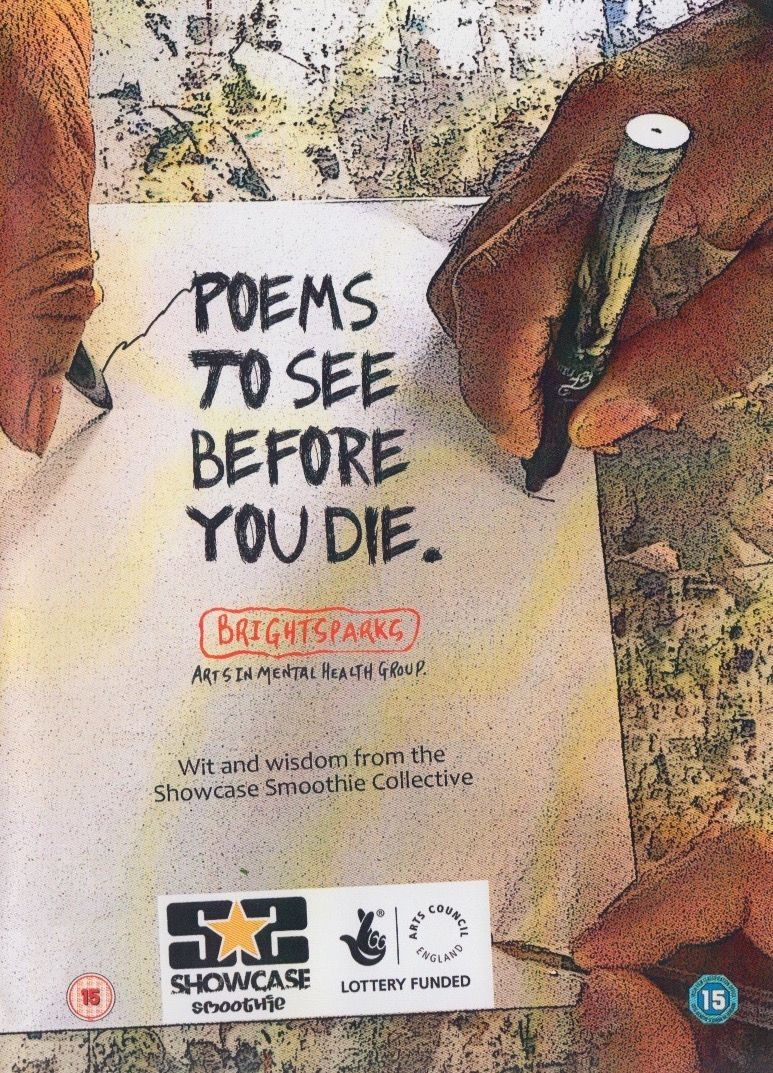 Poems to see before you die - Click to enlarge the image set