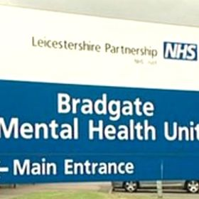 Bradgate Mental Health Unit